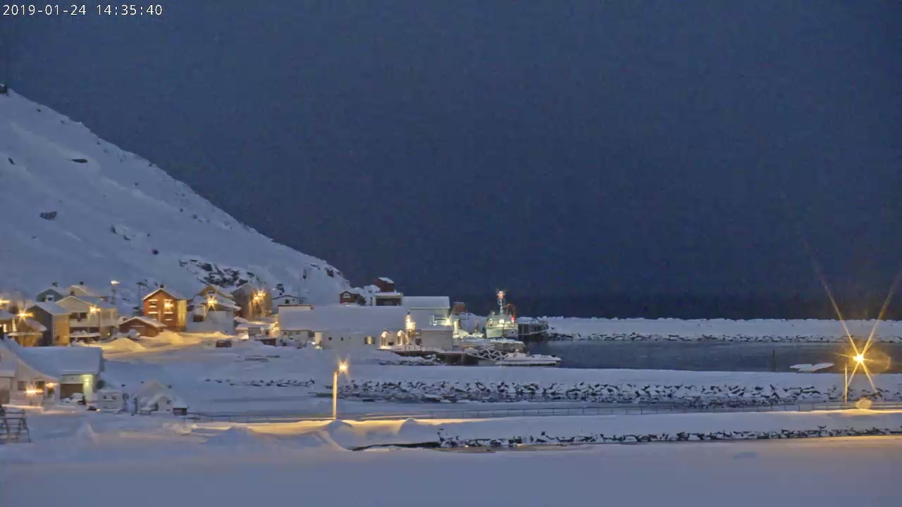 WebCam, Torvelegda 13, 9763 Skarsvåg